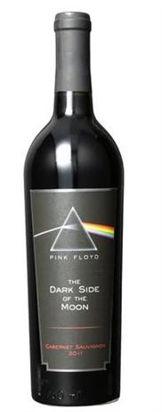 Wines That Rock Cabernet Sauvignon Pink Floyd The Dark Side Of The Moon